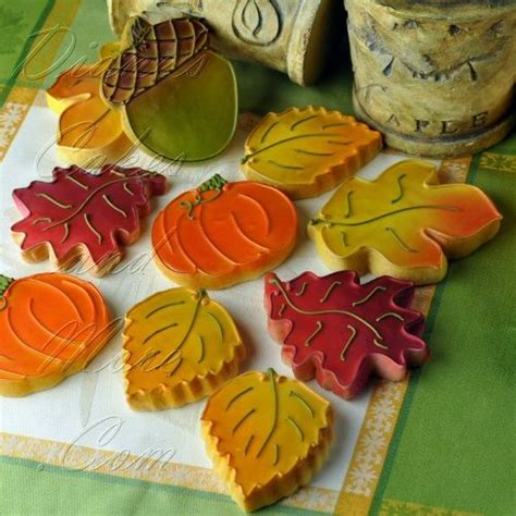 fall cookie decorating ideas pin by walworth on cookies