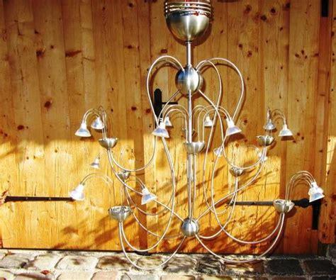 lambert kronleuchter lambert la fontaine kronleuchter 8 armig eselstahl in