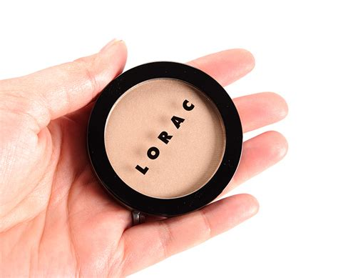 lorac light source highlighter lorac twilight illuminating highlighter review photos