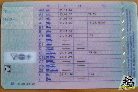 Motorrad Ccm Tabelle by 600ccm Info F 252 Hrerschein Klasse A2