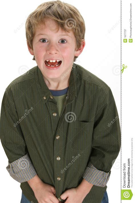 8 year old boy adorable 8 year old boy stock image image of cute teeth
