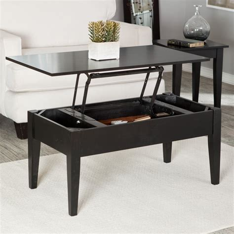 Coffee Table With Lift Up Top 5 Best Pop Up Coffee Tables Pop Up Tool Box