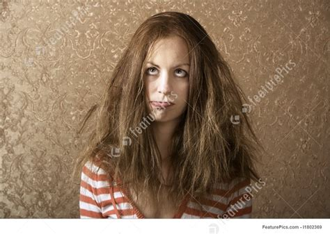 image hair with hair stock picture i1802369 at