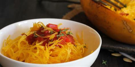 cuisiner courge comment cuisiner la courge spaghetti femme actuelle le mag