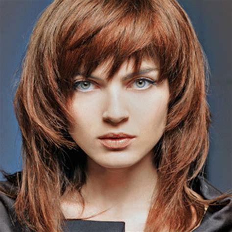 cortes de pelo para diferentes tipo de cara diferentes cortes de pelo para mujer