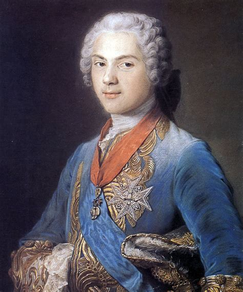 louis xv file louis de dauphin 1745 by maurice quentin de