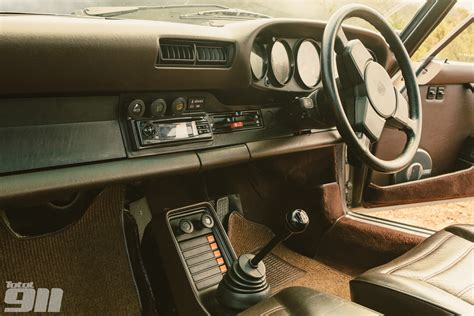 Sc Interiors by Sales Debate Why Is The Porsche 911 Sc Not A More Sought