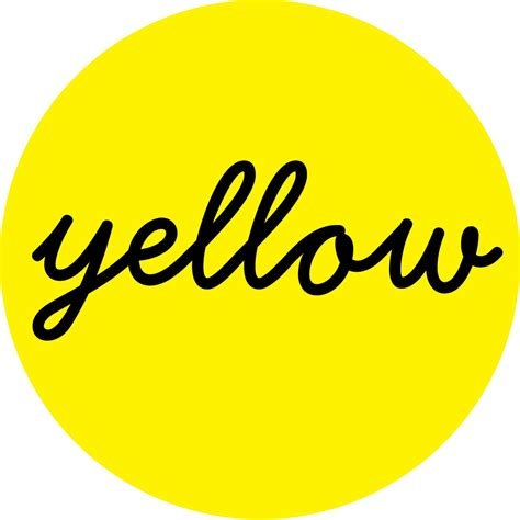 themes for the colour yellow how to use yellow in interior design