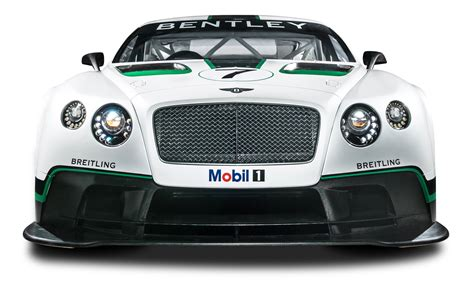 bentley front png bentley continental gt3 r car front view png image
