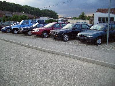 Günstigstes Auto by A Schmidiger Automobile 6247 Sch 246 Tz Lu