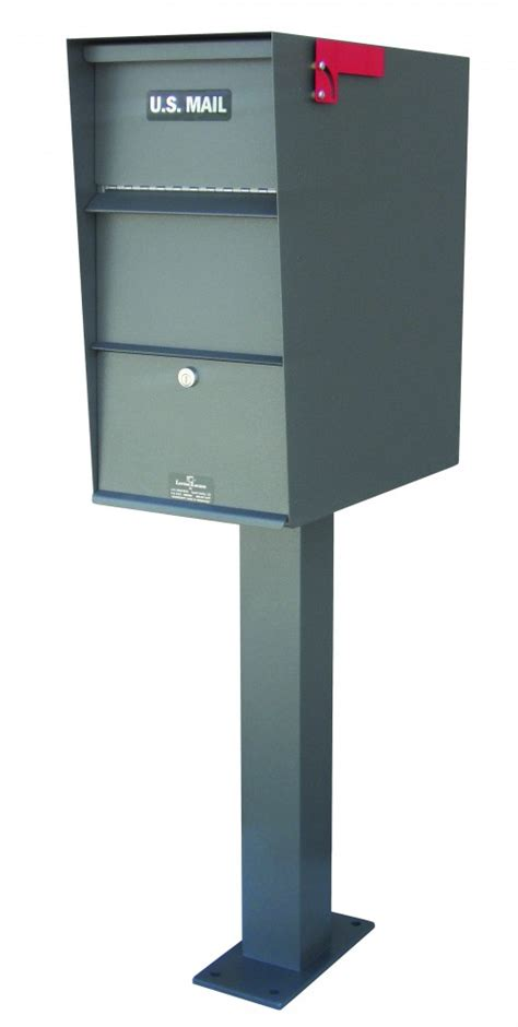home depot l post outlet home depot mailboxes step2 mailmaster deluxe mailbox