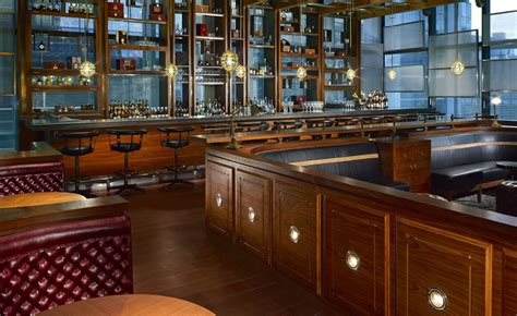 west chophouse bar restaurant review shanghai
