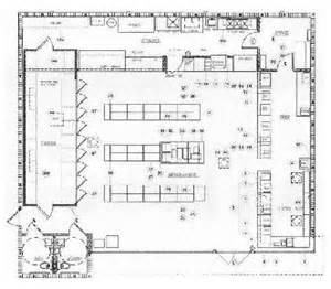 convenience store floor plan convenience store floor plans 171 home plans home design