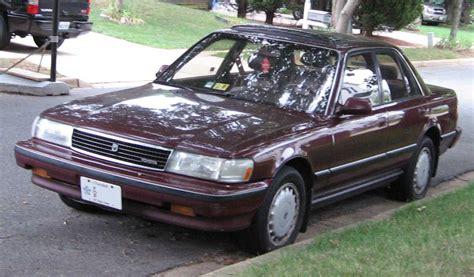 Cresida Toyota Toyota Cressida 2009