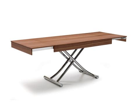extendable desk calligaris dining room extendable square dining table