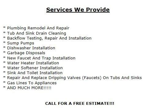 master plumbing services llc mount sterling oh 43143