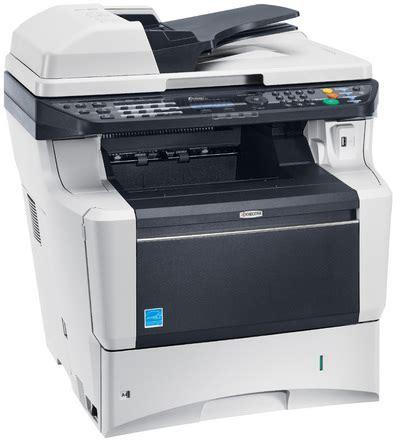 Printer Fotocopy Terbaik kyocera document solutions kyocera fs 3140 mfp portable