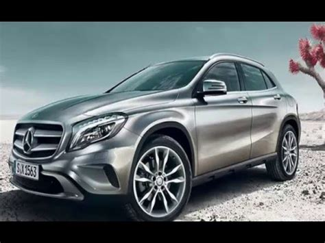 New Mercedes Gla Coupe by Mercedes Gla Coupe 2016
