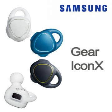 Samsung Iconx Samsung Gear Iconx Fitness Earbuds