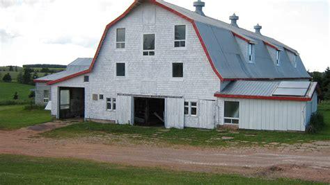 barn house for sale barns pei farm for sale