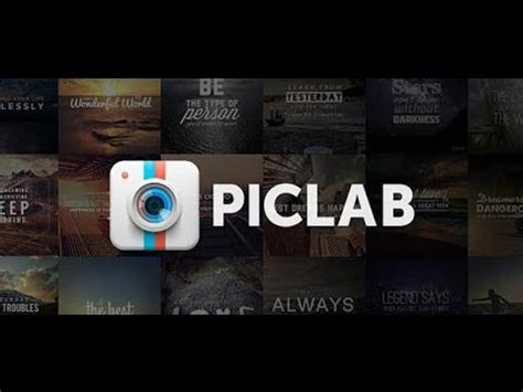 piclab apk piclab photo editor instasize for pc