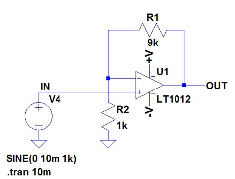 ltspice resistor direction ideal diode ltspice 28 images charger ltspice simulation problem energy harvesting ltspice
