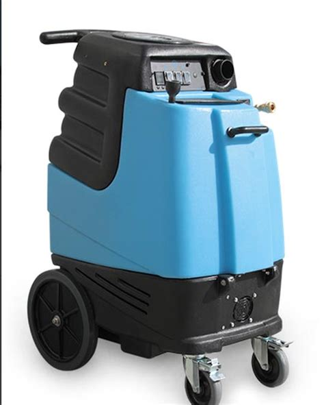 Upholstery Extractor Machine by Mytee 1000dx 200 Extractor 12gal 220psi Dual 2stg Vacs
