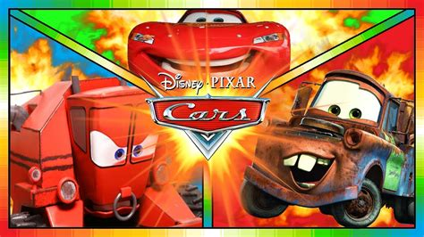 film cars 3 completo in italiano cars italiano film completo frank cricchetto mcqueen