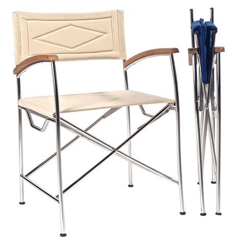 Steel Folding Chair by Stainless Steel Folding Chair Atep
