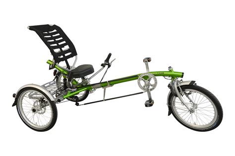 three easy to be athletic support trike easy sport bike raam