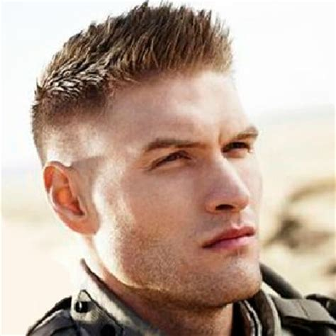 how to create and style an undercut hairstyle for men