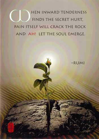 rumi s secret the of the sufi poet of books barakah co uk illuminated rumi poetry cards when inward