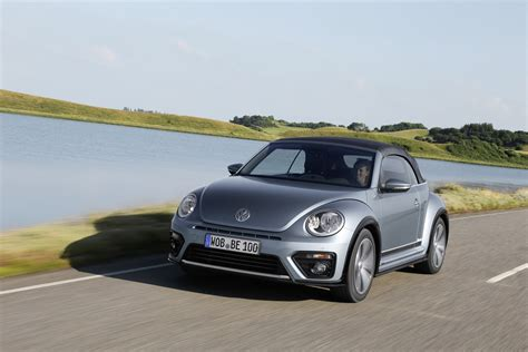Volkswagen Replacement by Volkswagen Beetle Replacement Could Be An Electric Vehicle