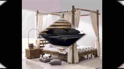 schlafzimmer dekorieren stile wohnideen afrika style