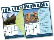 Commercial Real Estate Flyers Commercial Real Estate Marketing Templates