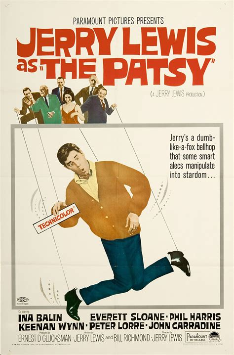 The Patsy patsy the 1967 original poster fff 03991 fff