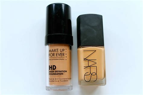 guide foundation makeup similar to mac foundation the world of make up