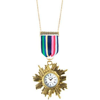 Umbrella Necklace From Fred Flare by Elaine Perlov S