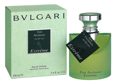Parfum Bvlgari Green Tea bvlgari eau parfum 233 e au th 233 vert extr 234 me reviews