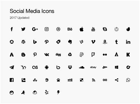 Kitchen Design 3d Software Free Download vector social media icons 2017