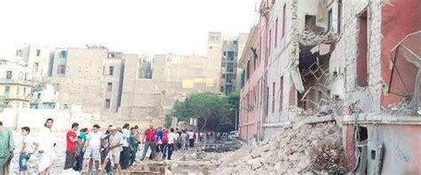 consolato egiziano in italia l rivendica l attentato al nostro consolato cairo