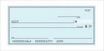 template of a check blank check template 30 free word psd pdf vector
