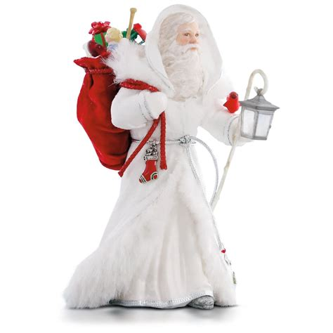 2015 father christmas hallmark keepsake ornament hooked
