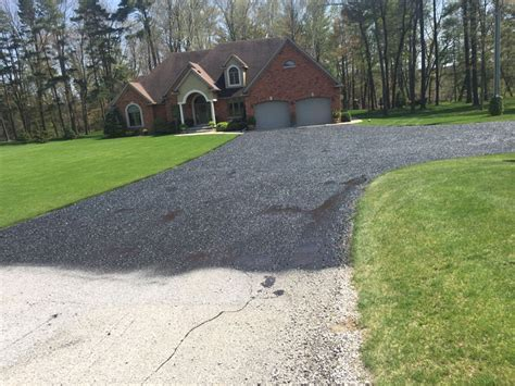 Install Tar And Chip Driveway ? Home Ideas Collection