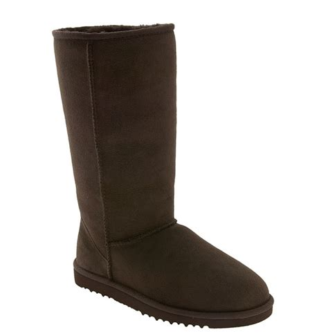 nordstrom ugg boots and fashion tech
