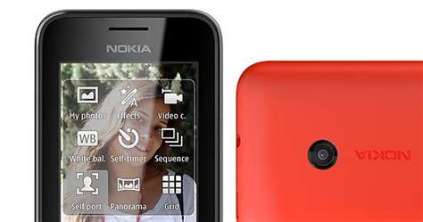 Hp Oppo Ggs nokia 208 ponsel 3 5g dengan kamera 1 3 mp harga 800 ribu