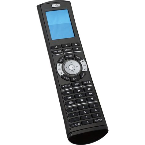 ip handheld remote 2 4 quot lcd and 2 way