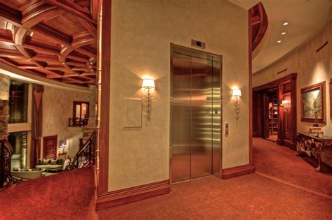 house with elevator luxury living homes with elevators sotheby s