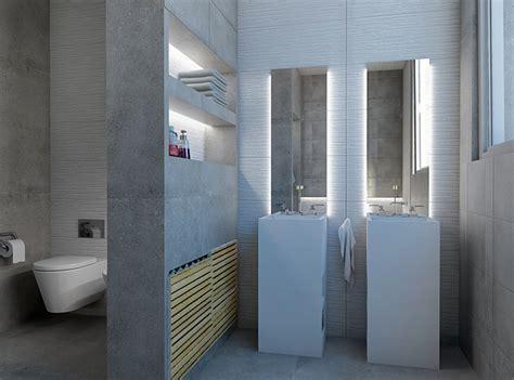 bagno casa al mare architetto progetto casa al mare arredi e
