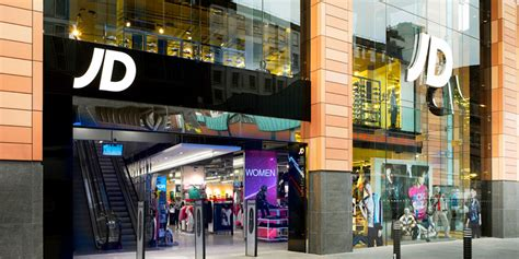 Auto Shops Near Me That Are Open Jd Sports To Open Store In Altrincham Town Centre